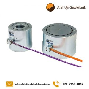Vibrating Wire Load Cells