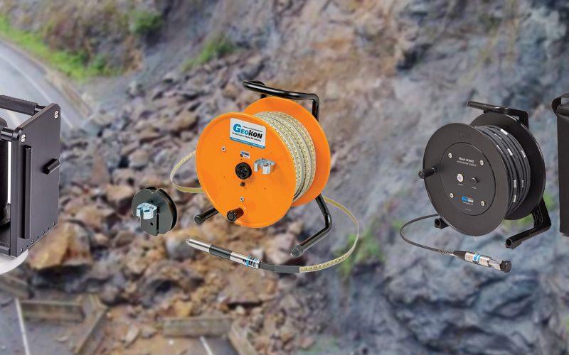 Inclinometer Dan 5 Alat Pendeteksi Longsor