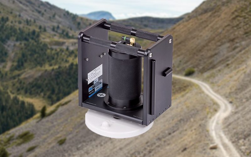 Digital Tiltmeter Sensor Berkualitas
