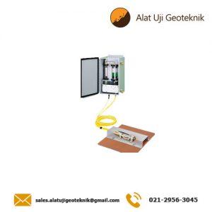 settlement sensor