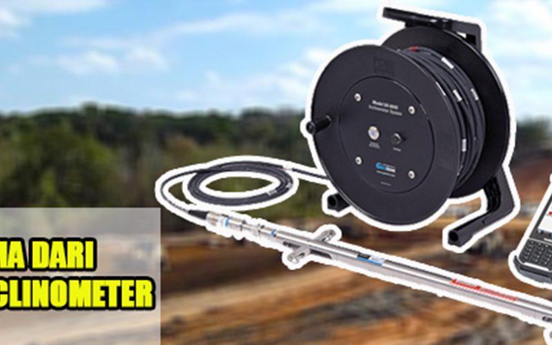 Fungsi Utama Dari Penggunaan Inclinometer