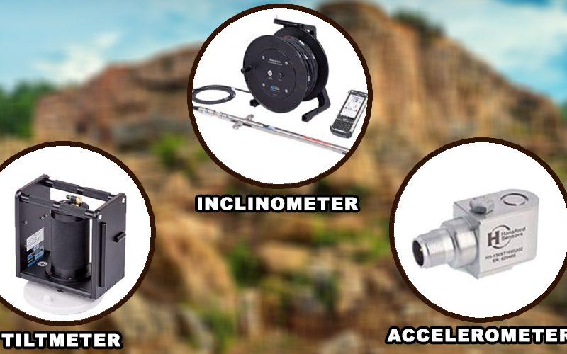 Alat Instrumentasi Pendeteksi Tanah Longsor