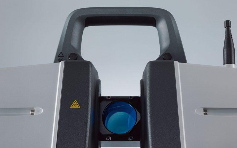 Apa itu 3D Laser Scanner?