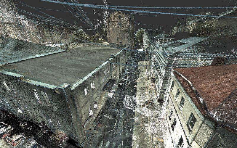 Renovasi Bangunan Jadi Lebih Cepat dengan 3D Laser Scanner