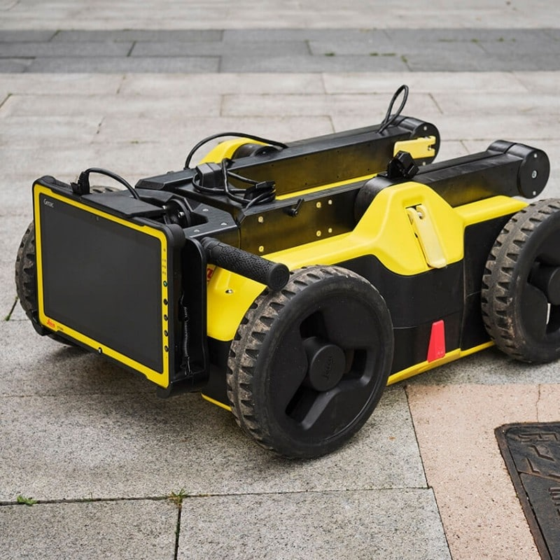 ground penetrating radar, jual ground penetrating radar, gpr, jual gpr, georadar, aspek dasar gpr